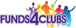 funds 4 clubs logo
