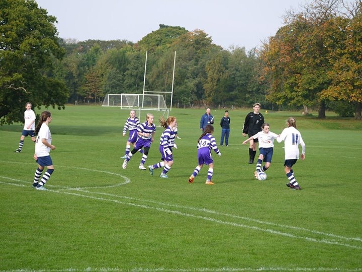 u12 v fillies 10th oct 5